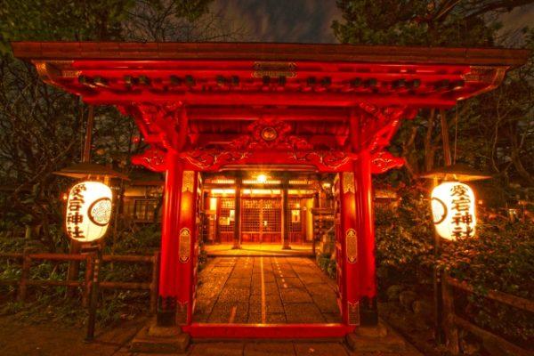 鷲尾愛宕神社 福岡の初詣出店の屋台を徹底調査!どんなものが有るのか?