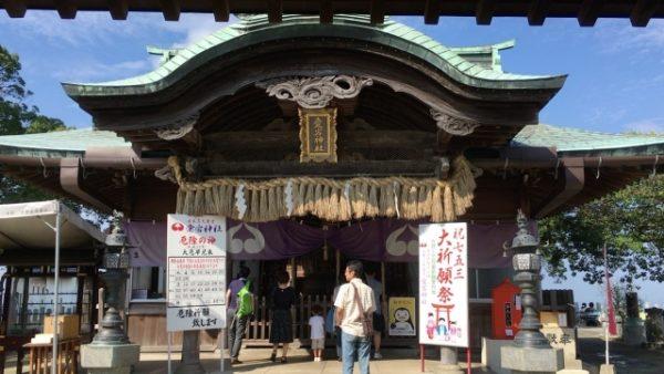 鷲尾愛宕神社 福岡の御朱印を徹底調査!初詣の購入場所や初穂料、営業時間を紹介