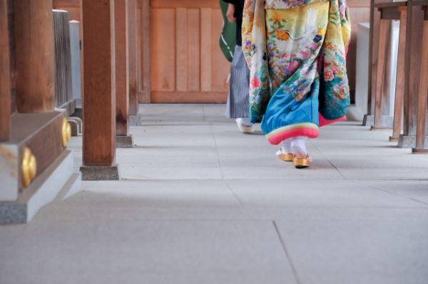 鷲尾愛宕神社 福岡はおみくじがおすすめ!初詣で縁結びや金運を引き当てよう