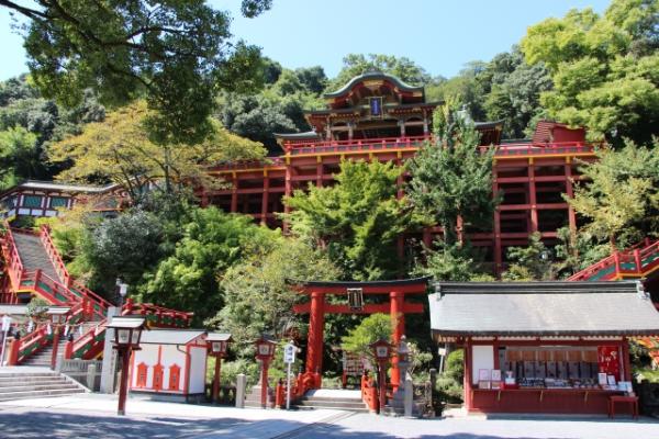 祐徳稲荷神社の御朱印の種類を徹底調査!初詣での購入場所や初穂料、営業時間