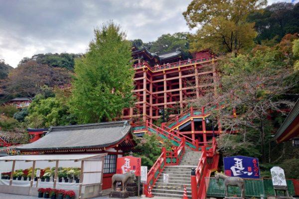祐徳稲荷神社の参拝時間!初詣の混雑状況やおすすめ期間を紹介